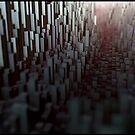 Industrial Landscape 2 by McBethAllen