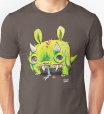 Subatomic Photon Muncher T-Shirt