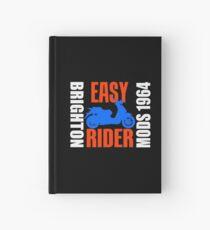 EASY RIDER-BRIGHTON 1964 Hardcover Journal