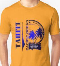 TAHITI Party Paradise Island Unisex T-Shirt