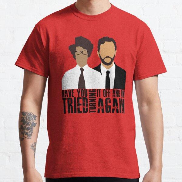 IT Crowd  Classic T-Shirt