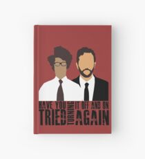 IT Crowd  Hardcover Journal