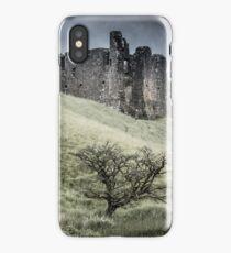 Scarey Castle iPhone Case/Skin