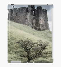 Scarey Castle iPad Case/Skin