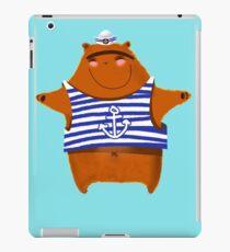 Sailor iPad Case/Skin