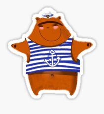 Sailor Sticker