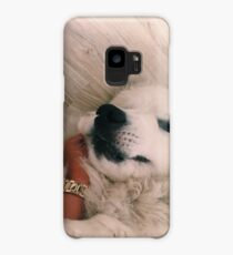 great pyrenees  Case/Skin for Samsung Galaxy