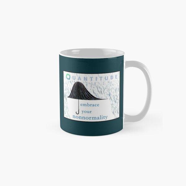 Nonnormality Mug Classic Mug