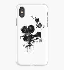 Keep it Reel. iPhone Case/Skin