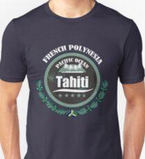 TAHITI Emblem Unisex T-Shirt