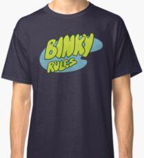 ui ui ui ui ui Classic T-Shirt