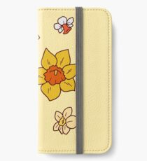 Colorful Daffodils iPhone Wallet/Case/Skin