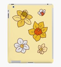 Colorful Daffodils iPad Case/Skin