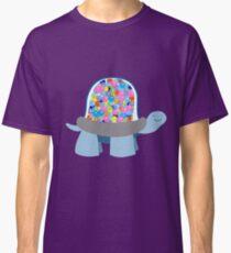 Gumball Machine Tortoise Classic T-Shirt
