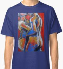 Lovers - Hot Summer Desire Classic T-Shirt