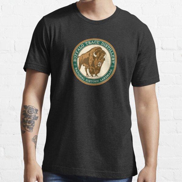 Goût de l'expérience Trace T-shirt essentiel