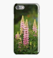 Lupinus iPhone Case/Skin