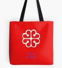 Ville de Montreal logo Tote Bag