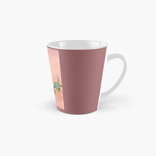 Fairy Wren  Tall Mug