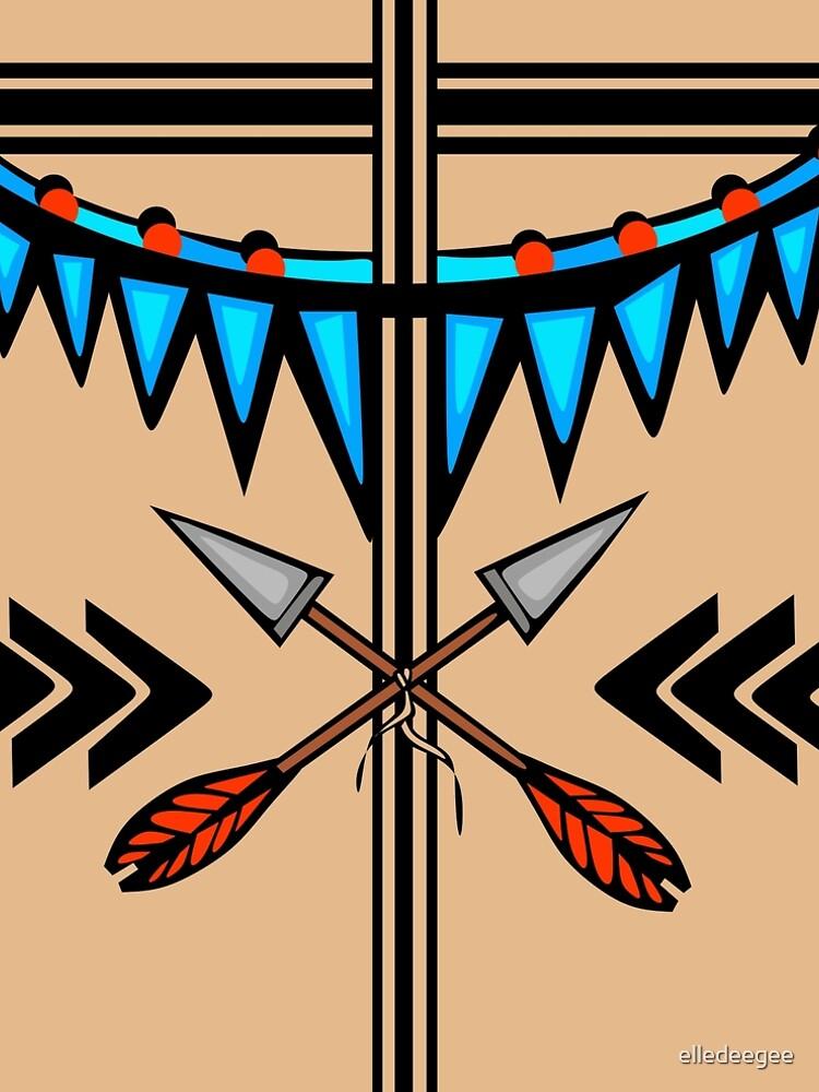 Native by elledeegee
