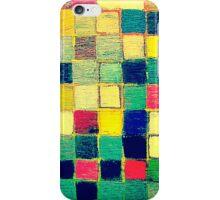 square work  iPhone Case/Skin