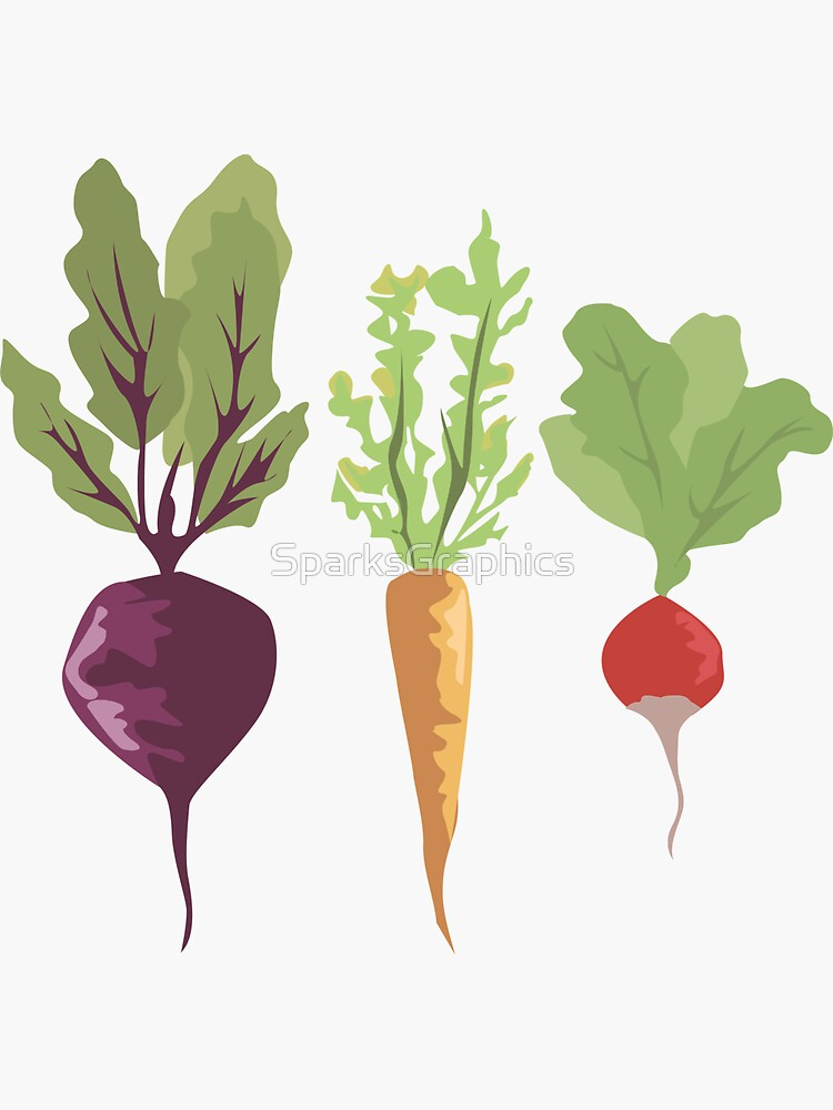 Vegetables by SparksGraphics