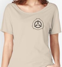 Basic SCP Women's Relaxed Fit T-Shirt