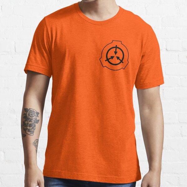 SCP de base T-shirt essentiel