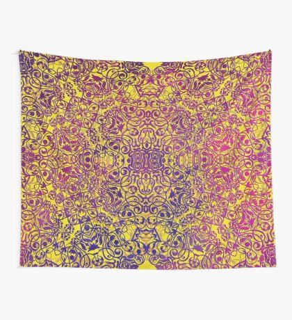 Magic 29 Wall Tapestry