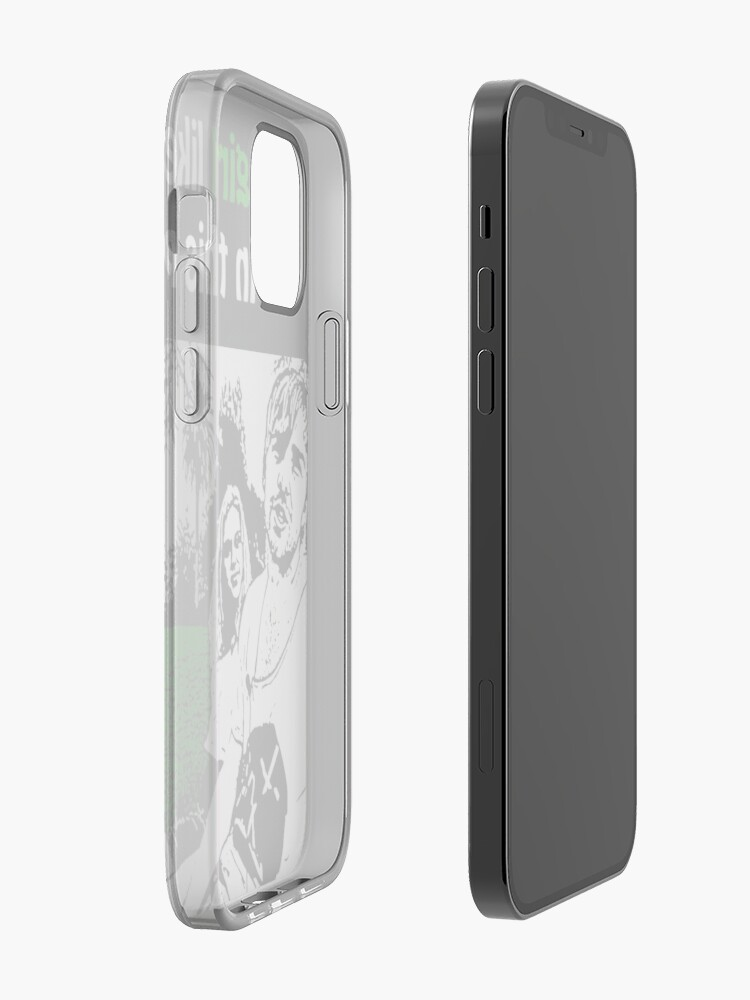 Alternate view of No Girl Likes to be in this Position iPhone Case & Cover