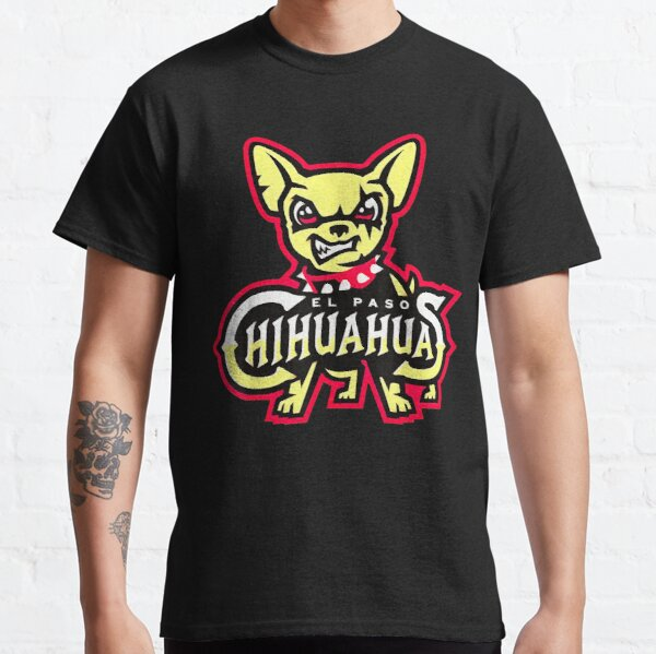 El Paso Chihuahuas Fans  Classic T-Shirt