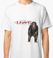 singe Classic T-Shirt