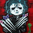 Scissorhands by Laura Barbosa