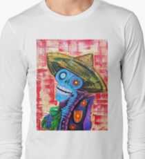In The Afterlife Long Sleeve T-Shirt