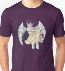 Ruri Kurosaki - Textless Unisex T-Shirt