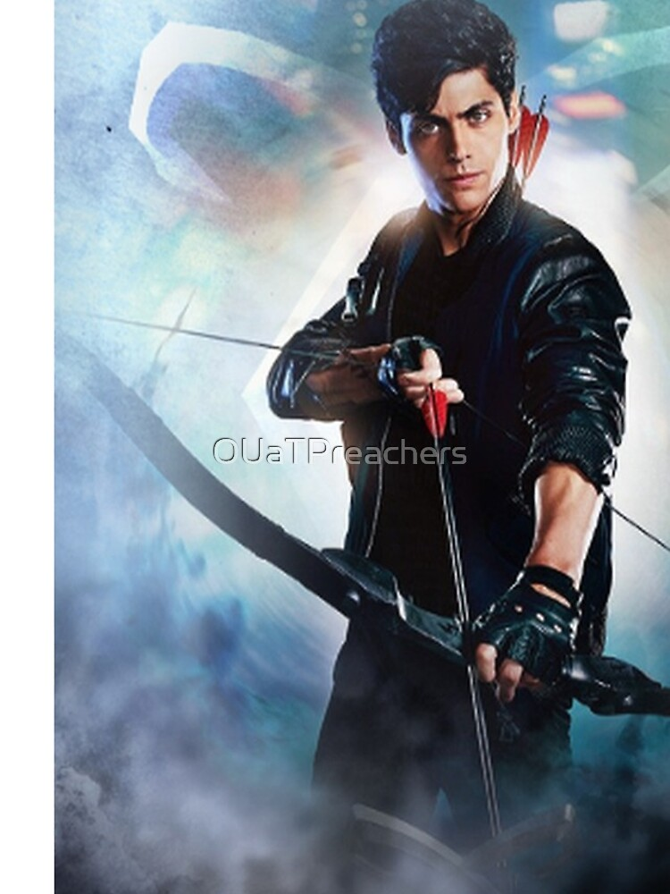 Alec Lightwood SHADOWHUNTERS by OUaTPreachers