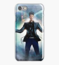 Magnus Bane SHADOWHUNTERS iPhone Case/Skin