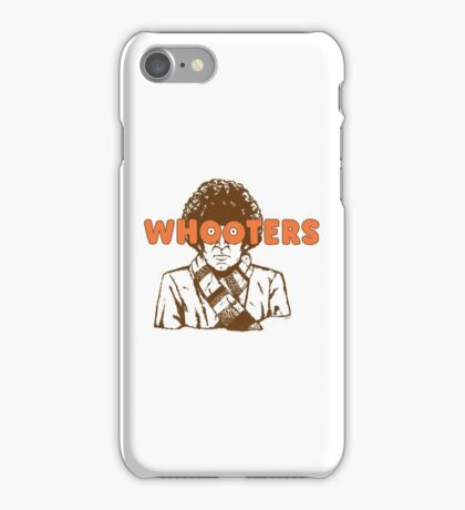 Whooters iPhone Case/Skin