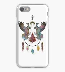On These Wings iPhone Case/Skin