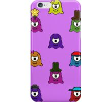 Lil' Squishies iPhone Case/Skin