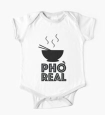 Are You Pho Real One Piece - Short Sleeve