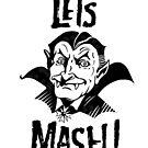 Let's Mash, Dracula by James & Laura Kranefeld