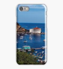 Catalina Island California iPhone Case/Skin