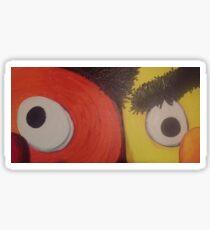 Hey Bert! Sticker