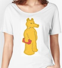 Quasimoto Women's Relaxed Fit T-Shirt