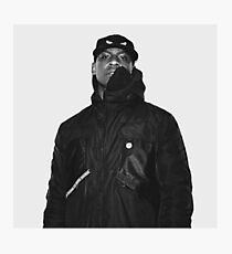 Skepta Photographic Print