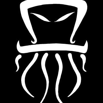 The Elder Top Hat by voodoowalrus