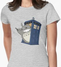 Spirit of the Universe Women's Fitted T-Shirt
