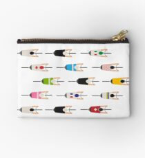 Bicycle squad Studio Pouch