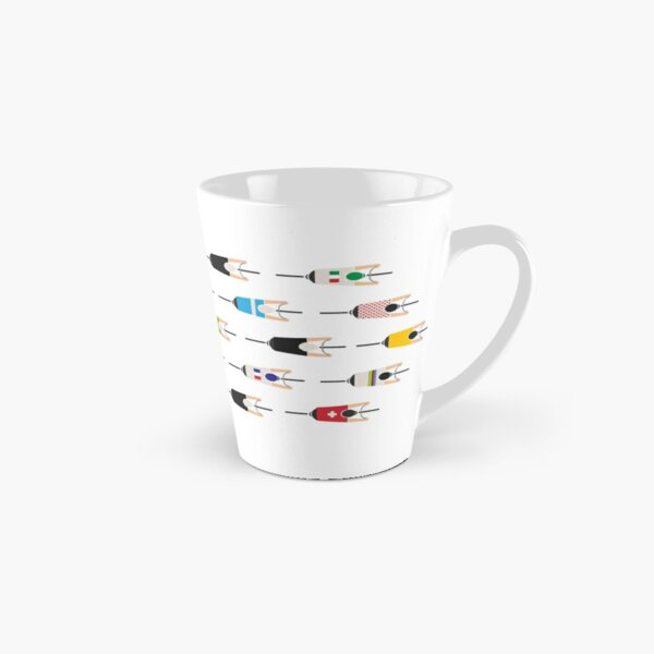 Bicycle squad Tall Mug